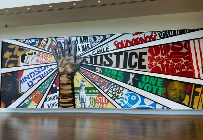 National Center for Civil and Human Rights | @jeseniag78